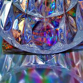 Rob Mandell - The Glass Prismatic Rotunda