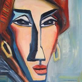 Christel Roelandt - The Golden Earrings