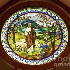 Ann Horn - The Good Shepherd