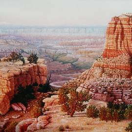 Michael Winston - The Grand Canyon