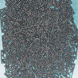Nancy Kane Chapman - The Grid