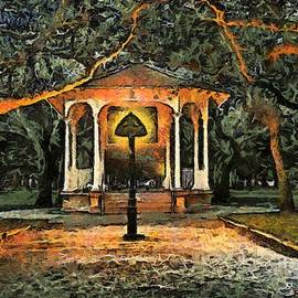 RC deWinter - The Haunted Gazebo
