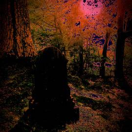 Kim Comeau - The Haunting