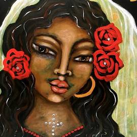 Maya Telford - The Healer
