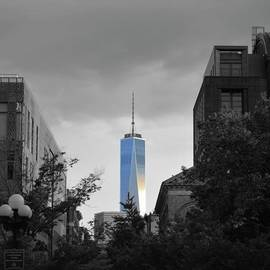 Joe Iacono - The Height Of One World Trade Center Is