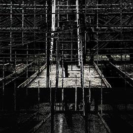Nicholas Haddox - The House Of Disrepair