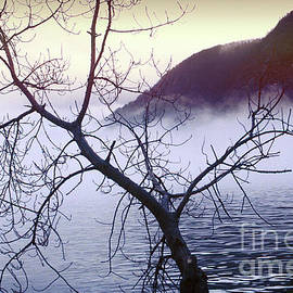The Hudson Highlands by Yuri Lev