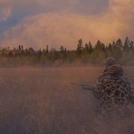 Patti Deters - The Hunter