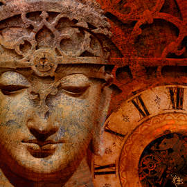 The Illusion of Time by Christopher Beikmann