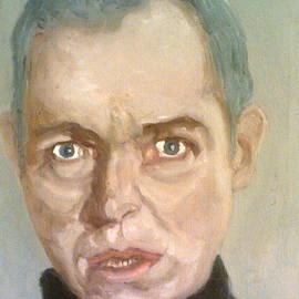 Peter Gartner - The Intense Stare