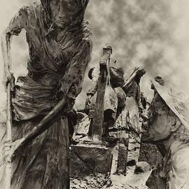 The Irish Famine by Bill Cannon
