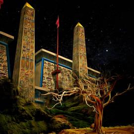 Mario Carini - The Ishtar Gate
