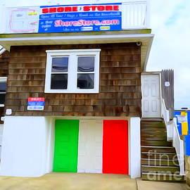 Ed Weidman - The Jersey Shore House