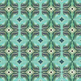 Helena Tiainen - The Joy of Design X X X I I Arrangement 1 Inverted Tile 4x4