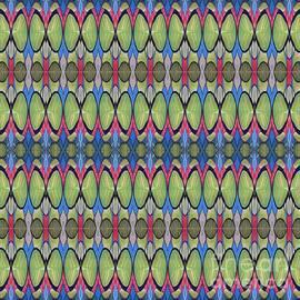 Helena Tiainen - The Joy of Design X X X I I I Arrangement 1 Tile 9x2