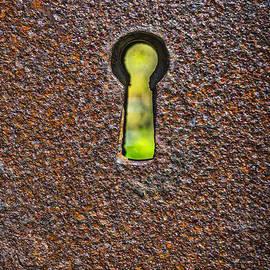 Mitch Shindelbower - The Keyhole