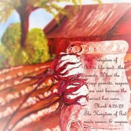 Eloise Schneider - The Kingdom of God