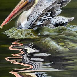 Phyllis Beiser - The Landing