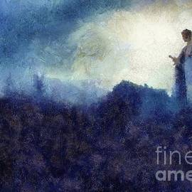 The Last Crusader by Sarah Kirk - Sarah Kirk