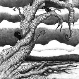 Jody Scheers - The Last Tree