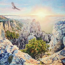 Irina Sumanenkova - The Light Of Hope