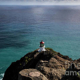 The Lighthouse at Makapu