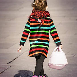 Mary Machare - The Little Shopper