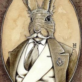 Mark Hansen - The Lodge Hare