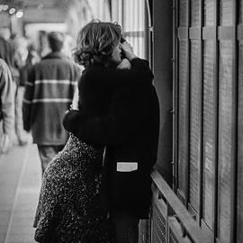 Gerry Walden - The Long Embrace