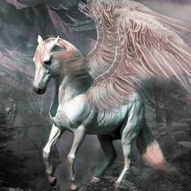 G Berry - The Magic Of Pegasus