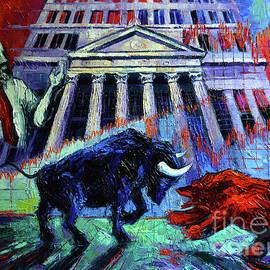The Market by Mona Edulesco