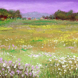 David Patterson - The Meadow