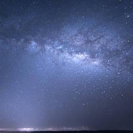 Mark Andrew Thomas - The Milky Way at Everglades National Park