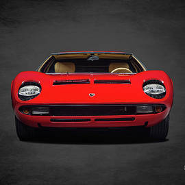The Miura by Mark Rogan