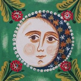 Ana Dragan - The moon