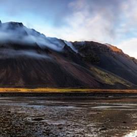 The Mountain by Jorge Maia