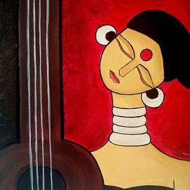 Madhavi Sandur - The Music