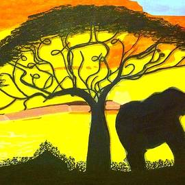Larry Lamb - The Music Tree