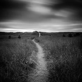 Christopher Lakoduk - The Narrow Path