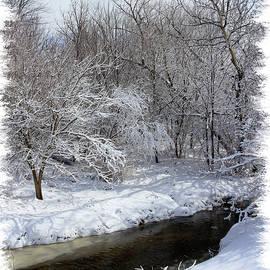 Scott Kingery - The New Snow