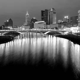Gregory Ballos - The Night Lights of Columbus Ohio