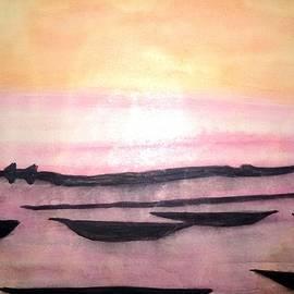Madina Kanunova - The Nile