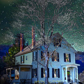 Nancy Griswold - The Noble House