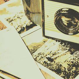 The nostalgic archive - Jorgo Photography - Wall Art Gallery