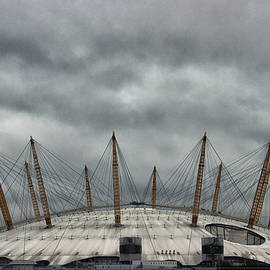 The O2 Arena - Martin Newman