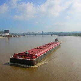 Michael Rucker - The Ohio River