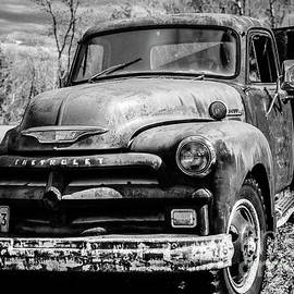 Alana Ranney - The Old Chevyolet Truck
