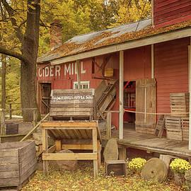 Susan Rissi Tregoning - The Old Cider Mill