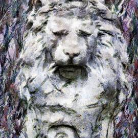 The Old King Weeps by RC DeWinter