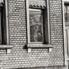 The Old Man In The Window by Jeff Breiman